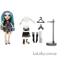 Розовая кукла Рейнбоу Хай Амая Рейн (Rainbow High Amaya Raine Fashion Doll MGA)