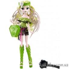 Куколка Batsy Claro Monster High Brand-Boo Students (Школьный обмен монстрами)
