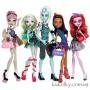 Набор из 5 кукол серии Танцевальный класс
