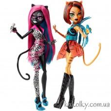 Набор кукол Кетти и Торалей