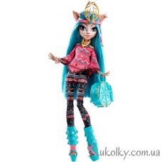 Кукла Isi Dawndancer Monster High Brand-Boo Students