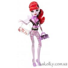 Кукла Operetta Scaritage Monster High I Heart Fashion