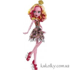 Кукла Freak du Chic Gooliope Jellington Monster High