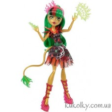 Кукла Jinafire Long Monster High Freak du Chic