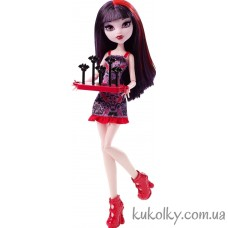 Куколка Elissabat Monster High Ghoul Fair