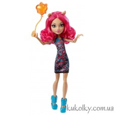Куколка Howleen Wolf Monster High Ghoul Fair