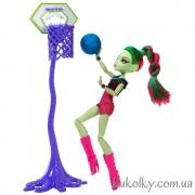 Венера серия Чемпионат по баскетболу/Спорт