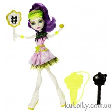 Кукла Spectra Vondergeist Monster High Ghoul Sports