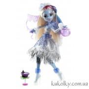 Эбби Боминейбл серии Хэллоуин