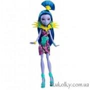 Кукла Джейн Булитл серии Монстры на отдыхе