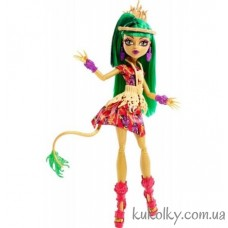 Кукла Jinafire Long Monster High Ghouls Getaway