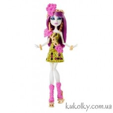 Кукла Spectra Vondergeist Monster High Ghouls Getaway