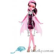 Кукла Дракулаура Населенный призраками