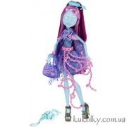 Кукла Киёми Хантерли Населенный призраками