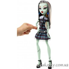 Кукла Monster High 17 Large Frankie Stein Doll