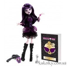 Кукла Elissabat Monster High Frights, Camera, Action!