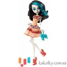 Кукла Scarnival Skelita Calaveras