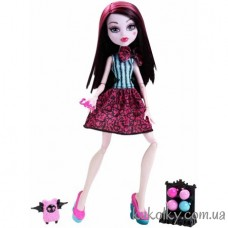 Куколка Draculaura Monster High Scarnival