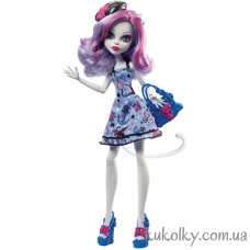 Кукла Catrine Demew Monster High Shriek Wrecked