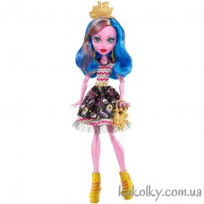 Кукла Gooliope Jellington Shriek Wrecked Monster High