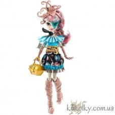 Кукла Rochelle Goyle Monster High Shriek Wrecked