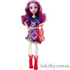 Базовая кукла Ари Хантингтон Монстер Хай Первый день в школе