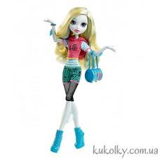 Базовая кукла Лагуна перезапуск