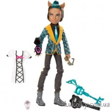 Кукла Clawd Wolf Monster High Sweet 1600