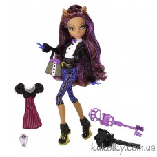 Кукла Clawdeen Wolf Monster High Sweet 1600