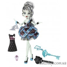 Кукла Frankie Stein Monster High Sweet 1600