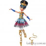 Клео де Нил серия Балерины
