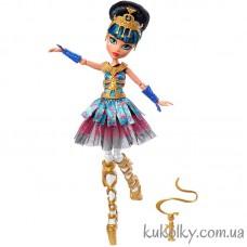 Кукла Клео де Нил  Балерина (Monster High Ballerina Ghouls Cleo De Nile )