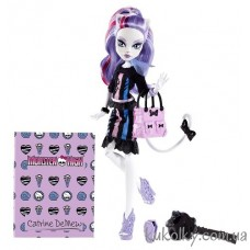 Кукла New Scaremester Catrine DeMew Monster High