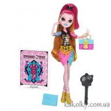 Кукла New Scaremester Gigi Grant Monster High