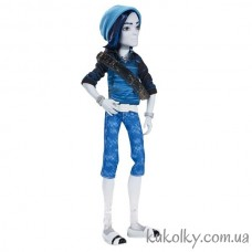 Кукла New Scaremester Invisi Billy Monster High