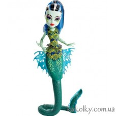 Кукла Frankie Stein Monster High Reef