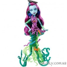 Кукла Posea Reef Monster High Reef