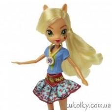 Кукла Игры Дружбы Эпплджек Май Литл пони