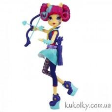 Кукла Соур Свит серии Стрельба из лука Май Литл пони