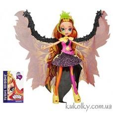 Кукла Сансет Шиммер серии Время Сиять Май Литл пони