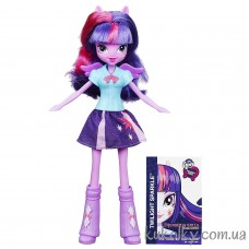 Кукла Май Литл ПониСумеречная искорка Твайлайт Спаркл (My Little Pony Equestria Girls Collection Twilight Sparkle)
