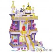 Игровой замок Кантерлот Май Литл Пони