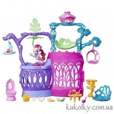 Мерцающий замок Пинки Май Литл Пони (Little Pony The Movie Seashell Lagoon)