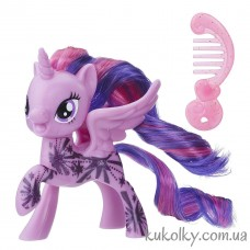 Фигурка Май Литл Пони Дружба это чудо Твайлайт (My Little Pony Twilight Sparkle Fashion HASBRO)
