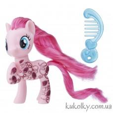 Фигурка Май Литл Пони Дружба это чудо Пинки Пай (My Little Pony Pinkie Pie Fashion HASBRO)