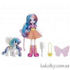 Кукла Литл Пони, Принцесса Селестия