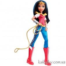 Кукла Супер герои Чудо Женщина базовой серии