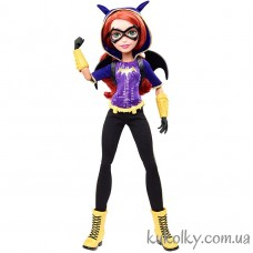 Кукла Супер герои Бетгерл базовой серии