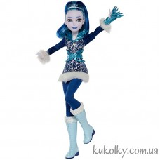 Кукла Супер герои Эмма Фрост базовой серии