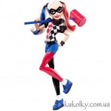 Кукла Супер герои Харли Квин базовой серии